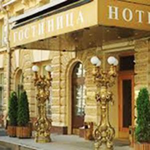 Гостиницы Абдулино