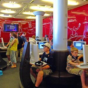 Интернет-кафе Абдулино