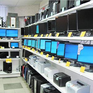 Компьютерные магазины Абдулино