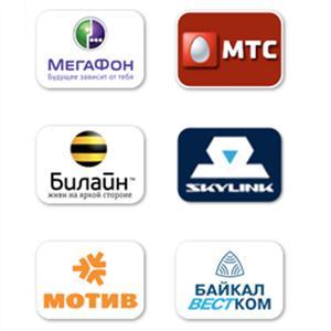 Операторы сотовой связи Абдулино