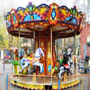 Парки культуры и отдыха Абдулино