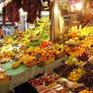 Рынки Абдулино