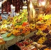 Рынки в Абдулино