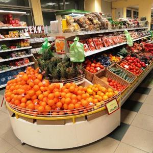 Супермаркеты Абдулино