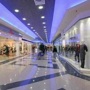 Торговые центры Абдулино