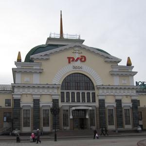 Железнодорожные вокзалы Абдулино